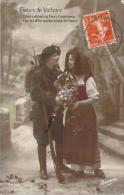 WW1 - Fleurs De Victoire - Patrióticos