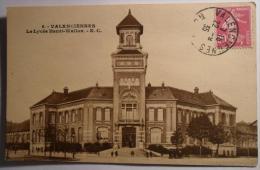 CARTE POSTALE  DE VALENCIENNES DEP 59 - Valenciennes