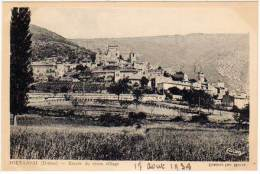 Poet-Laval - Entrée Du Vieux Village - Autres Communes