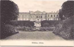 Château D'ARRY - Non Classés