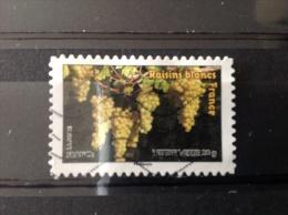 Frankrijk - Fruit, Witte Druiven 2012 - France