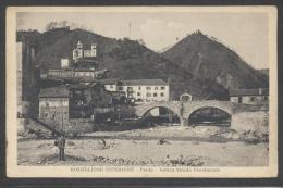 6087-ROSSIGLIONE INFERIORE(GENOVA)-PONTE-ANTICA STRADA PROVINCIALE-FP - Genova