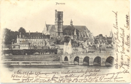 Nevers, Vue Generale, 1902 - Nevers
