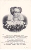 Marguerite De France Ou De Valois