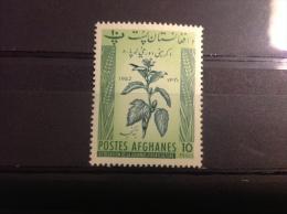 Afghanistan - Dag Van De Landbouw (10), 1962 - Afghanistan