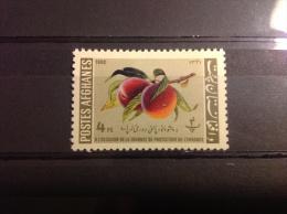Afghanistan - Postfris Vruchten, 1962 - Afghanistan