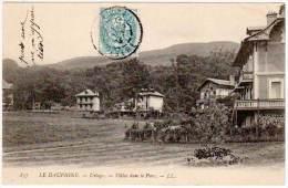 Uriage - Villas Dans Le Parc - Uriage