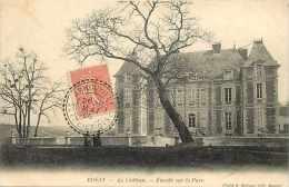 Depts Div- Yvelines - Ref K272- Rosay - Le Chateau   - Carte Bon Etat  - - Other Municipalities