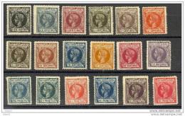 GUI09-L2048TISC.Espagne.S Pain .Guinee.GUINEA ESPAÑOLA ALFONSO XIII Niño.1903.(Ed 9/26*) - Infancia & Juventud