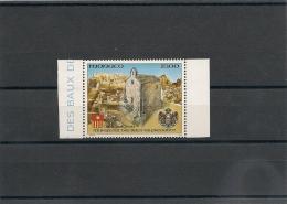 MONACO Année 1992 N° Y/T : 1841** Bord De Feuille - Monaco