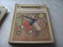 Fascicule Populaire : Collection Vaudeville Romans Amours Gais : 100 Une Fiance De La Main Gauche - Other