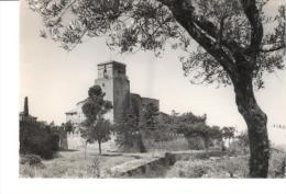 POSTAL CASTILLO DE RIBELLES -VILANOVA DE L´AGUDA -LERIDA - Lérida