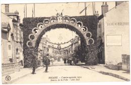 Briare - Comice Agricole 1910 ; Entrée De La Ville - Côté Sud - Briare
