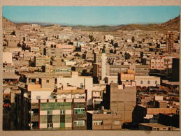 Taif, Panorama, Saudi Arabia - Arabie Saoudite