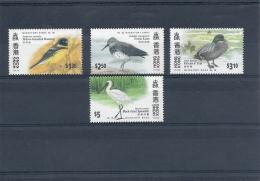 140010050  HONG KONG YVERT  Nº  814/7  **/MNH - Unused Stamps