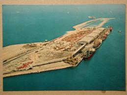 Dammam, The New Port, Saudi Arabia - Arabie Saoudite