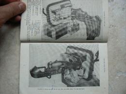 TM Manuel Technique Americain US CANON DE 37 MM  M6 Monte Sur CHAR 1943 - 1939-45