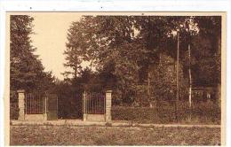 Mont-saint-guibert -  Ingang Tot 't Park - Mont-Saint-Guibert