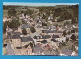 BUGEAT 19 ( VUE AERIENNE ) - France