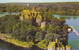 Boldt Castle on Heart Island Thousand Islands New York