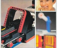 LEGO SYSTEM - CATALOGUE Et à La Fois LIVRE D´IDEES ´LEGO-NEUHEITEN´ - Catalogs