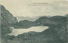05 - Les Alpes Pittoresques - Au Pied Du VISO, Le Lac Des Forciollines - Non Classés