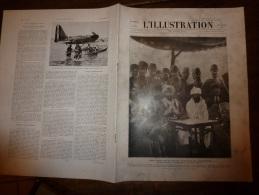 1929 Centenaire De La Navigation à Vapeur ;A  L´aiguille Verte ;Lac PANGKONG ;St-Julen-en-Médoc; Noyelles-Godault - Zeitungen