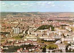 VANDOEUVRE 54 - Vue Aérienne - EIV1967 - H-3 - Vandoeuvre Les Nancy