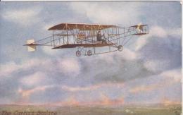 The Curtiss Biplane - ....-1914: Precursori