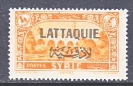 LATTAQUIE  14  * - Lattaquie (1931-1933)