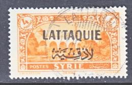 LATTAQUIE  14  (o) - Lattaquie (1931-1933)