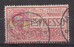 PGL - ITALIA REGNO ESPRESSO SASSONE N°11 - 1900-44 Victor Emmanuel III