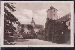 Goseck - Schloss Goseck - Sonstige