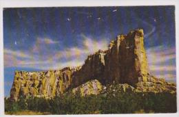 CPA ENCHANTED MESA - Mesa Verde