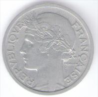 FRANCIA 2 FRANCHI 1950 - Francia
