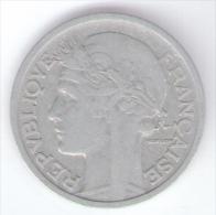 FRANCIA 2 FRANCHI 1946 - Francia