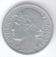 FRANCIA 2 FRANCHI 1959 - Francia
