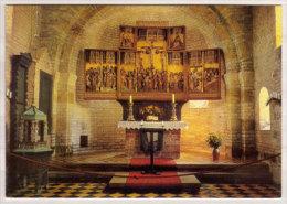 Pellworm , Altar - Alte Kirche - Kirchen U. Kathedralen