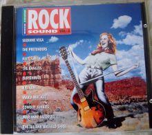DE ROCK  SOUND   VOL 3      CD  NEUF - Rock