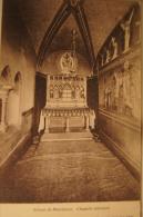 Maredsous - L´abbaye  - Chapelle Abbatiale - Anhée