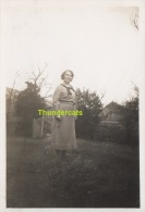 ANCIENNE PHOTO AMATEUR  TULERIES DE RACHES 1934 NORD  ** VINTAGE PHOTO SNAPSHOT RACHES - Lieux