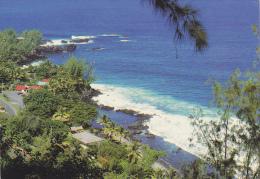 Ile De La Réunion,ile Française,outre Mer,archipel Des Mascareignes,océan Indien,Manapany Les Bains - La Réunion
