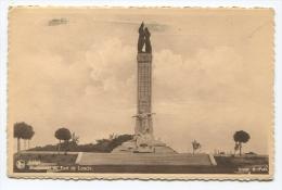 Liege- Monument Du Fort De Loncin - Liege