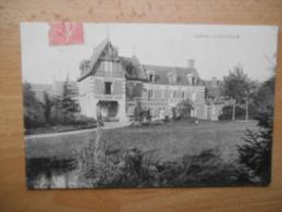 CHATEAU D ARVILLE - France