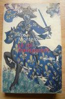 Le Roi Transparent - Rosa Montero - Ed. Metailié - E.O 2008 - Historic