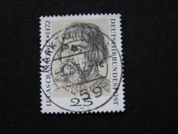 BRD   718    O - [7] République Fédérale