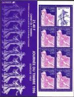 FRANCE Carnet Journée Du Timbre 1996 Neuf Sans Charniere. NON PLIE (** MNH) - Journée Du Timbre