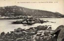 22-TREBEURDEN-La Passe De L´Ile Millau - Trébeurden