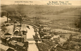 La Brouck - Trooz 1929
