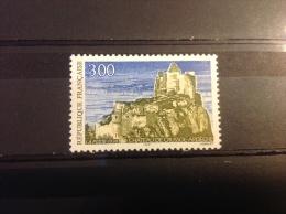 Frankrijk - Postfris, Slot Crussol 1998 - France